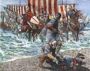 The Norman Conquest was a disaster for the English people
