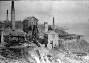 A later Copper Smelter