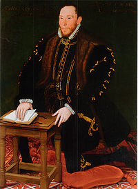 Thomas Percy, Earl of Northumberland