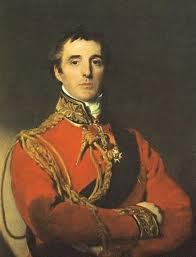 Field Marshal Arthur Wellesley, Marquis (later Duke) of Wellington