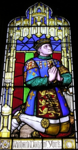 Richard Plantagenet, Duke of York