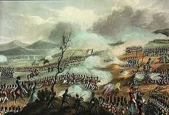 The Battle of the Nivelle, November 1813