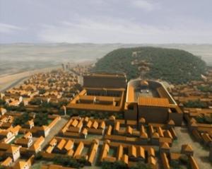 Roman Marseilles