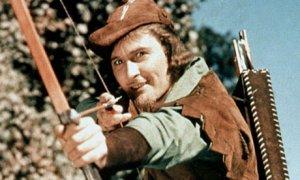 Robin Hood (Robin du Bois)